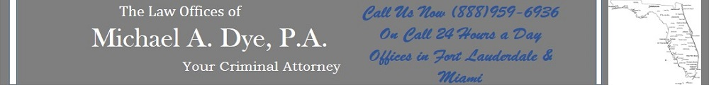 Criminal Lawyer | DUI Attorney