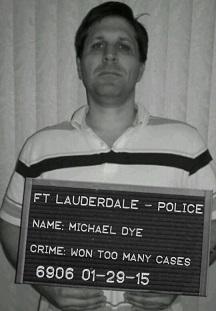 Florida Mugshots